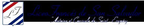 Liceo Frances de San Salvador